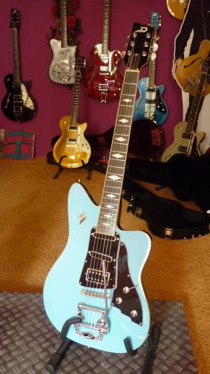 Paloma narvik blue